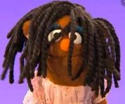 dreadful muppet - where's de wimmins?